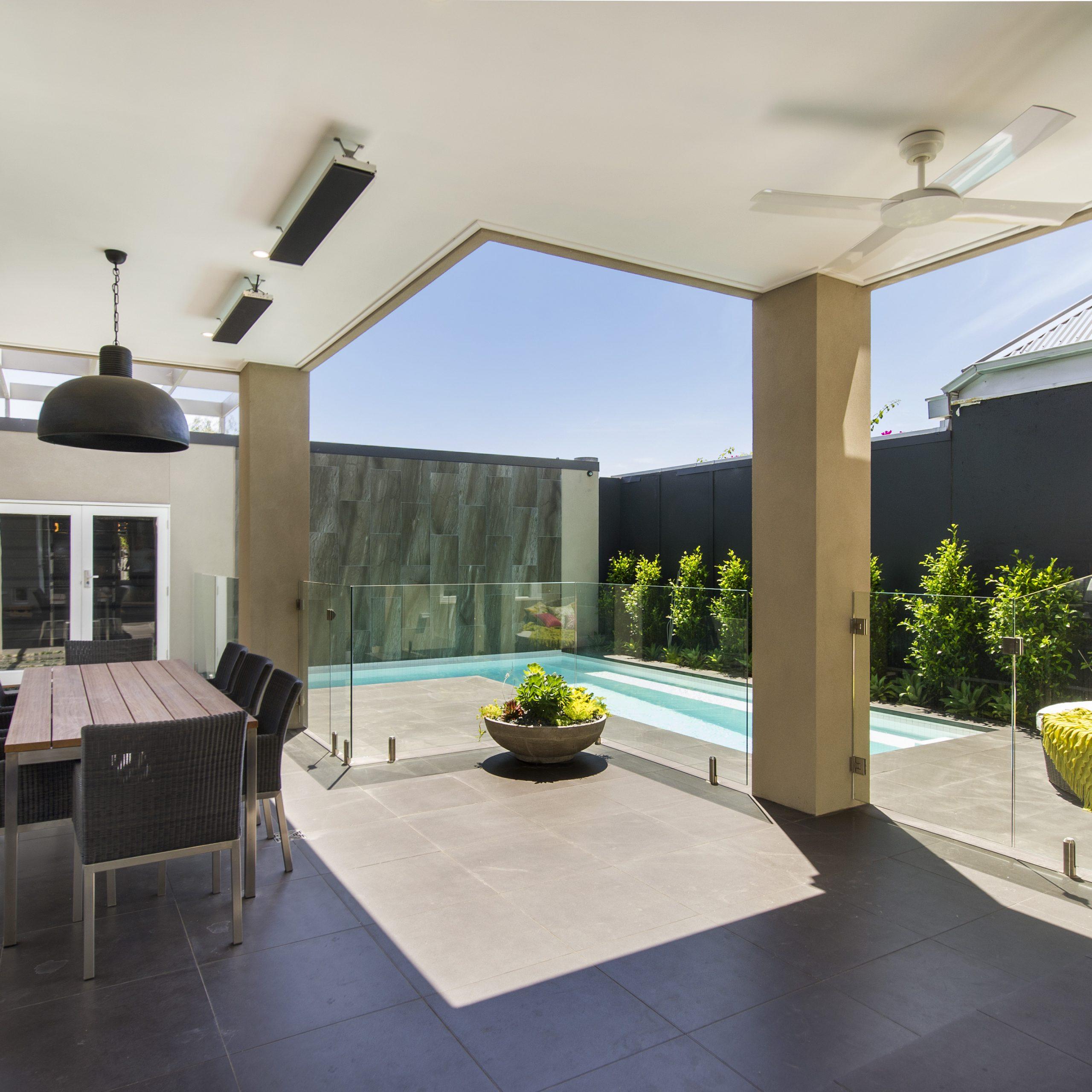 custom home builders in Melbourne
