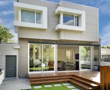 Period Home Extension in Glen Iris