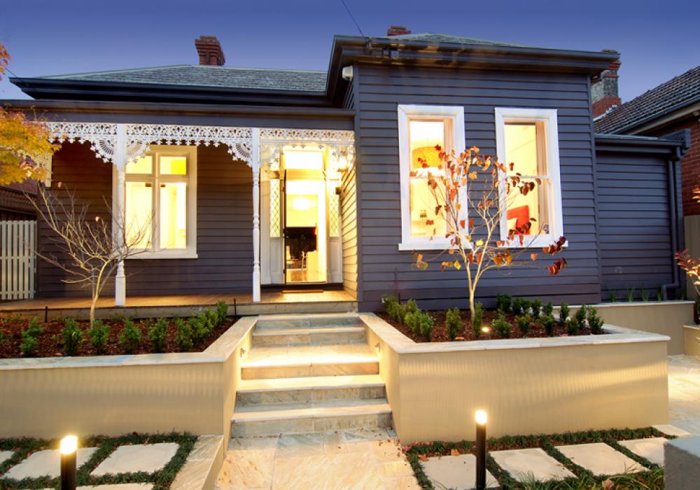 Armadale Victorian Home Rebuild>