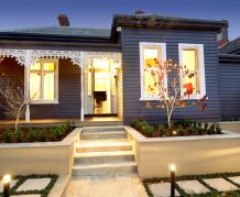 Armadale Victorian Home Rebuild