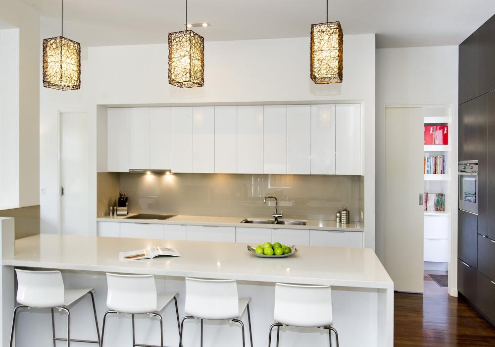 Period Home Kitchen Extension in Glen Iris
