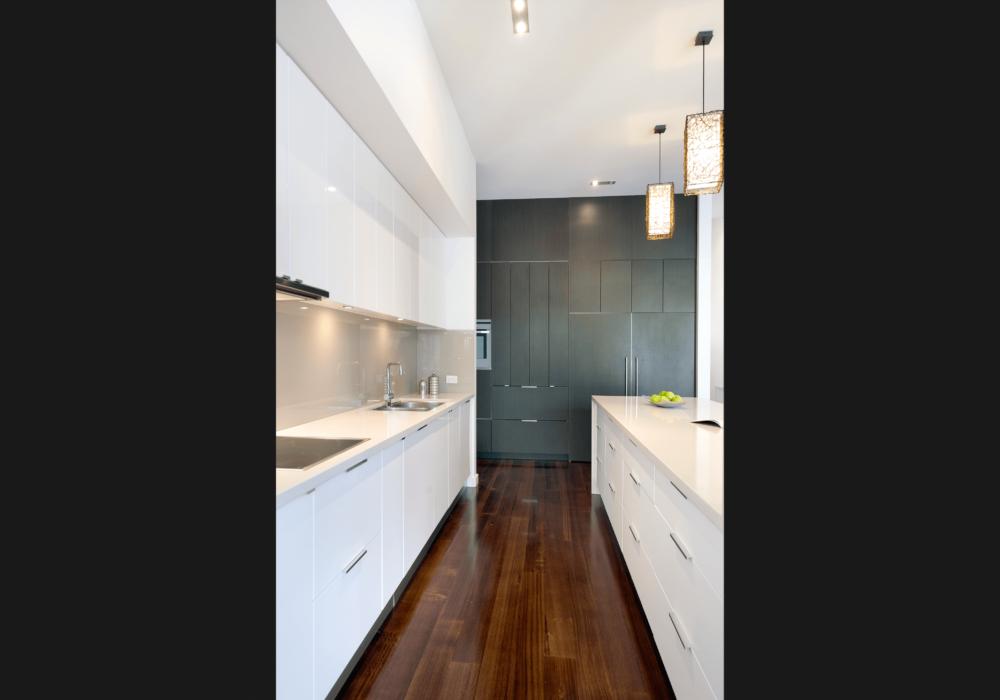 Kitchen Renovation to Period Home in Glen Iris