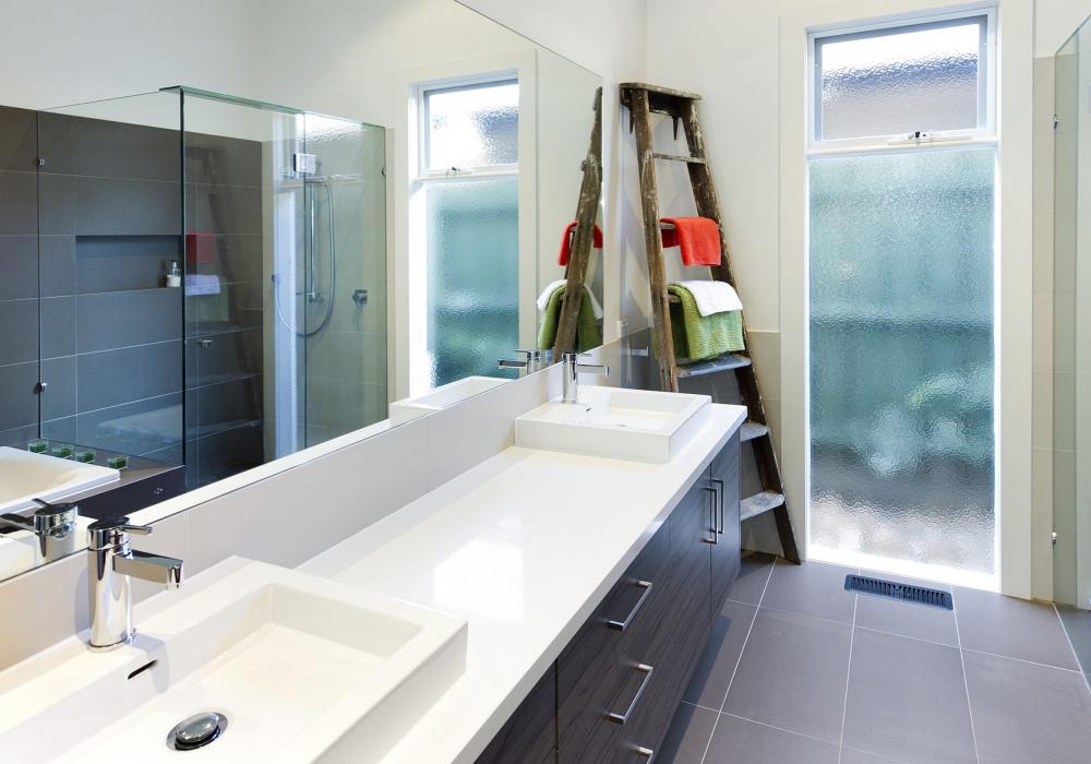 Edwardian Cottage in Brighton East Bathroom Rebuild