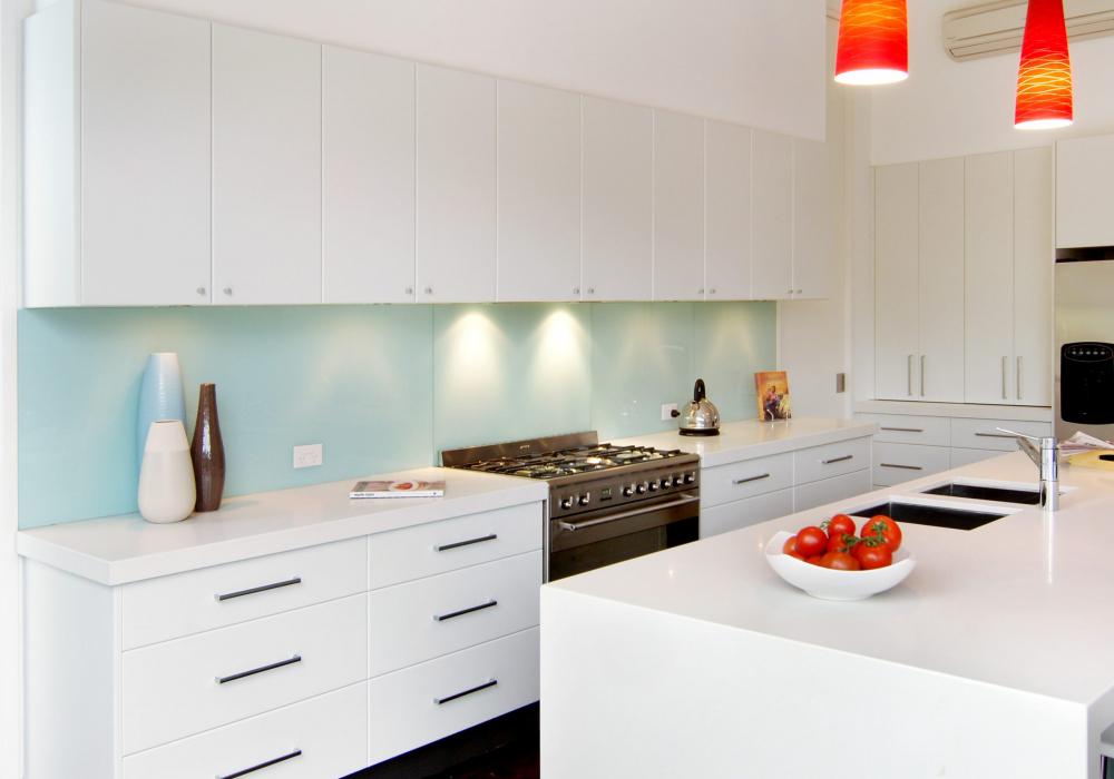 Kitchen Rebuild of Victorian Home in Armadale