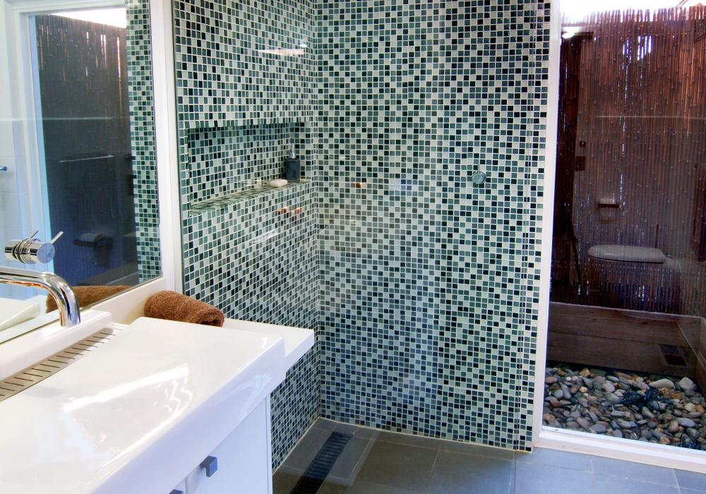 Bathroom Renovation of Victorian Home in Armadale