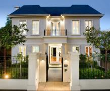 Edwardian Home Knockdown Rebuild in Brighton