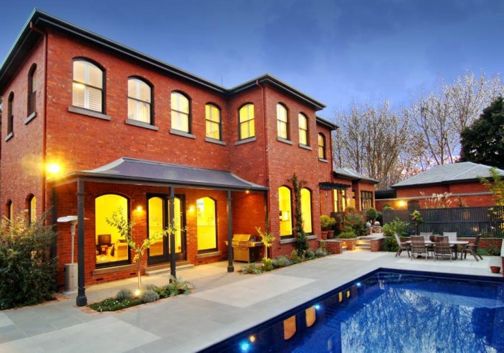 Period Home Builders Melbourne>