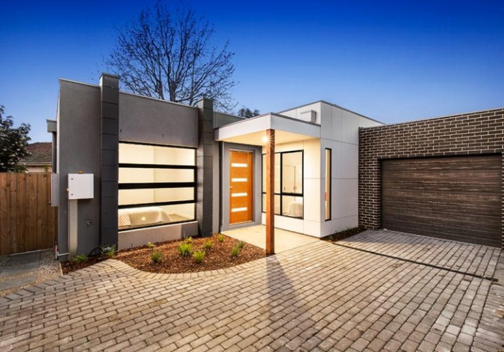 Luxury Home Builders Melbourne>