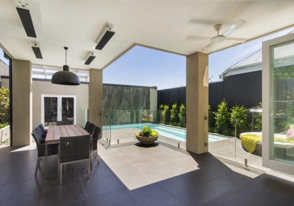 custom home builders in Melbourne>