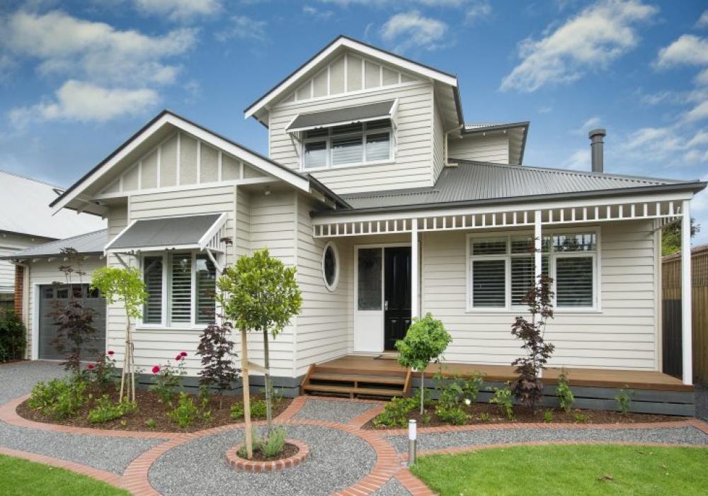 Surrey Hills - Custom Home Builders Melbourne>