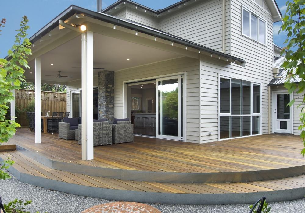 custom builders Melbourne